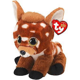 TY Beanie Babies - Buckley Deer