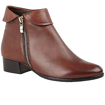Lotus Maggie Womens Ankle Boots