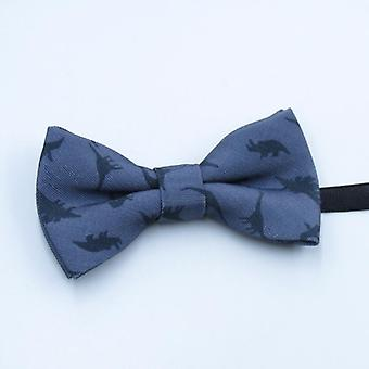 Baby Boys Adjustable Bowties Ties Slim Shirt Accessories Banquet Kids Accessories For Children