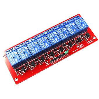 Keyes 5V 8 Channel Relay Module