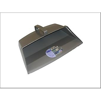 Addis Closed Dustpan Metallic 510751