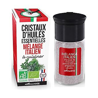 Italian Essential Oil Crystals 10 g