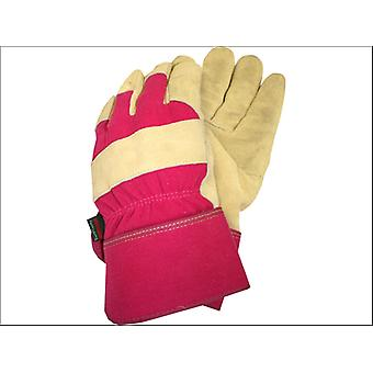 Town & Country Thermal Lined Ladies Gloves TGl108