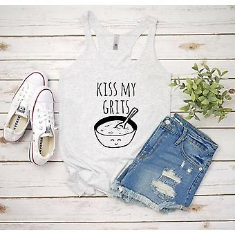 Kiss My Grits T-shirt