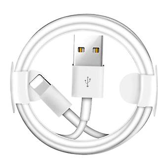 Nohon Lightning USB Charging Cable For iPhone / iPad / iPod Data Cable Charger 1 Meter