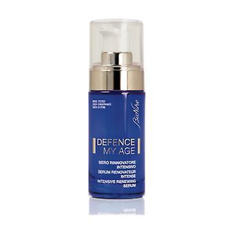 Defense My Age Intensive Renewing Serum 30 ml de serum