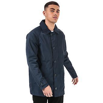 Men's Henri Lloyd Iconic Consort Oxford Jacket in Blue