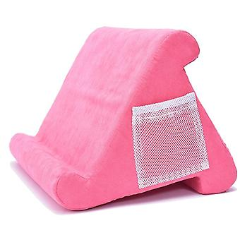 Sponge Pillow Tablet Stand/holder Phone Support Bed Rest Cushion Tablette