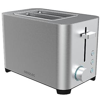 Broodrooster Cecotec YummyToast Double 850W
