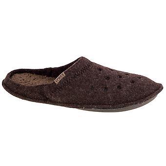 Crocs Classic Slipper 20360023B universal ganzjährig Herren Schuhe