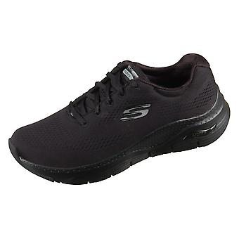 Skechers Arch Fit Big Appeal 149057BBK universal all year women shoes