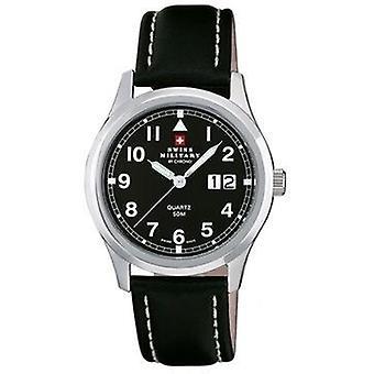 Sveitsin sotilaskello 34004.09