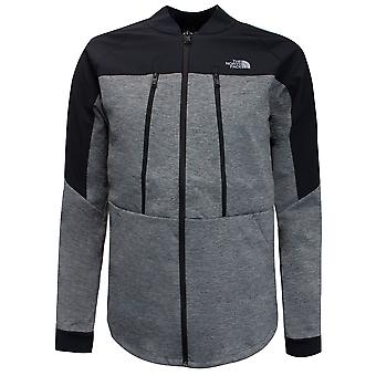 The North Face Womens BTS Long Sleeved Jacket Track Top NF0A2Y2GGVD