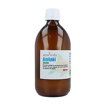 Amlaki Oil For Hair 500 ml