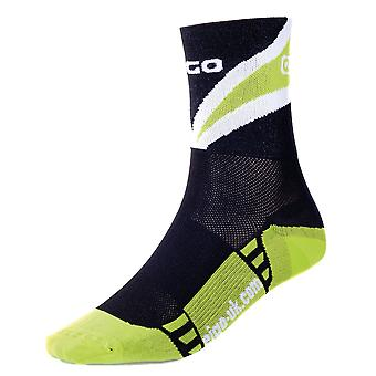 Eigo Meryl Skinlife Socks Black Jack