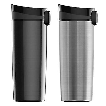 Sigg Miracle Outdoor Travel Work Mug Flask Container 400ml