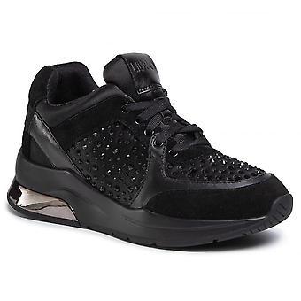 Karlie 12 - Sneaker Negro