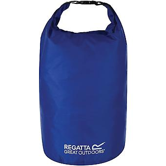 Regatta Unisex 15L Waterproof Taped Seams Roll Top Dry Bag