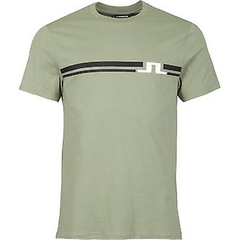 J.lindeberg Silo Bridge T-Shirt