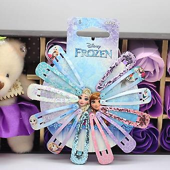 Disney Cartoon Frozen Hair Clip