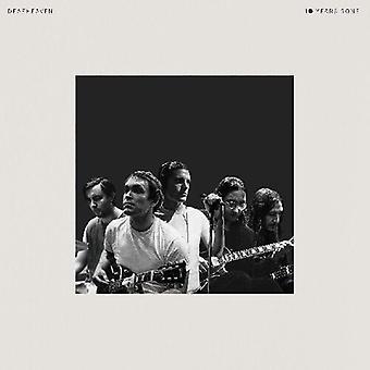 Deafheaven - 10 Years Gone [Vinyl] USA import