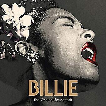 Billie - O.S.T. [Vinyl] USA import