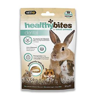 VetIQ Healthy Bites Small Pet Food