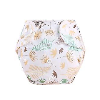 Kids Reusable Adjustable Diaper Cover Cloth