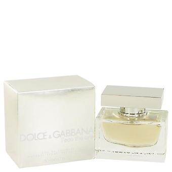 L'eau The One Eau de toilette spray by Dolce & Gabbana 1,7 Oz Eau de toilette spray