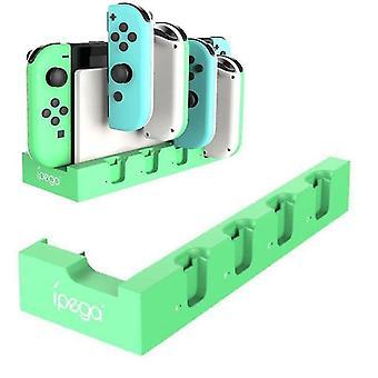 Nintendo Switch handvatlader, integratie laadstation voor NS Joy-Con
