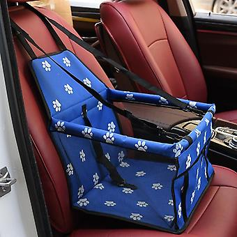 Pet Dog Carrier, Car Seat Cover Pad, Travel Folding Hammock