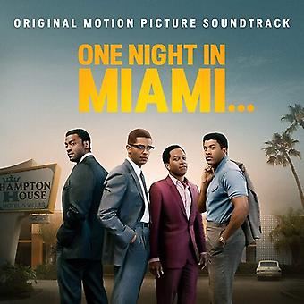 One Night In Miami / O.S.T. - One Night In Miami / O.S.T. [Vinyl] USA import
