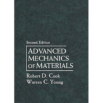 الميكانيكا المتقدمة للمواد من قبل روبرت كوك -- 9780133969610 كتاب