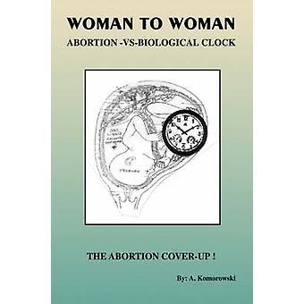 Woman to Woman - Abortion Versus Biological Clock by A. Komorowski - 9