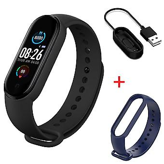 Smart Watch Bluetooth, Fitness Tracker, Pedometer, Heart Rate Monitor, Call
