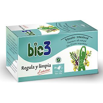 Bio3 Regulates and Cleans 1,5 g 25 Bags