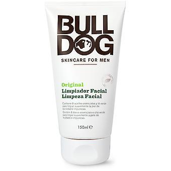 Bulldog Original Limpiador Facial 150 ml