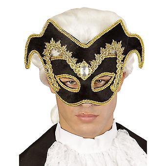 Half volwassen Venetiaans masker