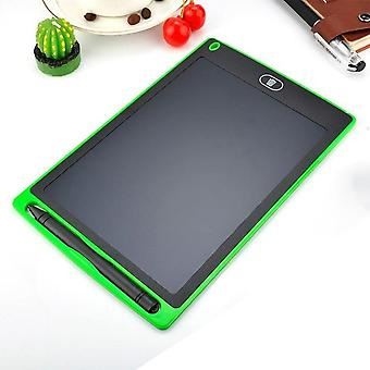 Lcd Writing Board Electronic Tablet Without Battery, Drawing Scratch