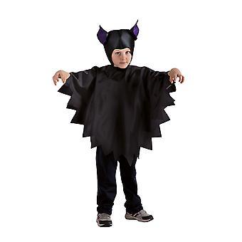 De vleermuiskaap en de glb van het kind