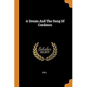 Ein Traum und das Lied von Caedmon
