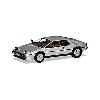 Lotus Esprit Series 1 (Colin Chapman's Car) Diecast Model Car