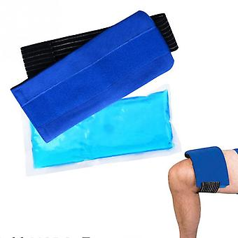 Reusable Ice Pack With Strap