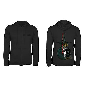 Call of Duty: Black Ops Cold War Hooded Sweater Protect Size XL