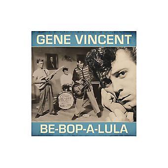 Gene Vincent - Be-Bop A Lula Blue Vinyl