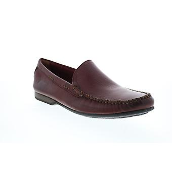Frye Vuxen Mens Lewis Venetian Moccasin Loafers & Slip Ons
