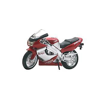 Yamaha YZF 1000R Thunderace Diecast modell motorcykel