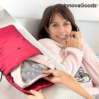 Housse thermique pour Pyjamas et autres vêtements Cozyma InnovaGoods 50W