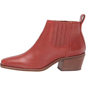 Lucky Brand Women's Idola Bootie Ankle Boot