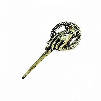 Badge: Main Du Roi - Game Of Thrones